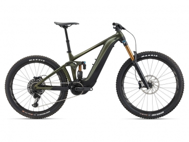 E-Bike Pedelec GIANT REIGN E+ 0 [MULLET/PRO/750WH]