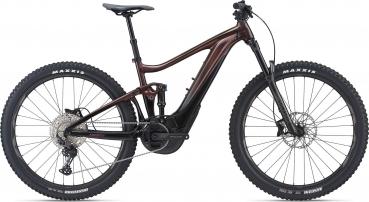 E-Bike Pedelec Giant Trance X E+ 3 Modell 2021