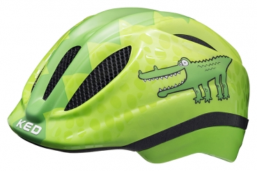Fahrradhelm KED Kids/Junior MEGGY TREND CROCO