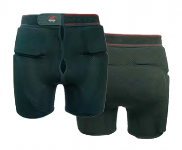 ZANDONA - Wintersport - Shorts Soft