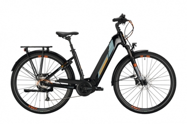 E-Bike Pedelec CONWAY Cairon T 100 500 Modell 2021