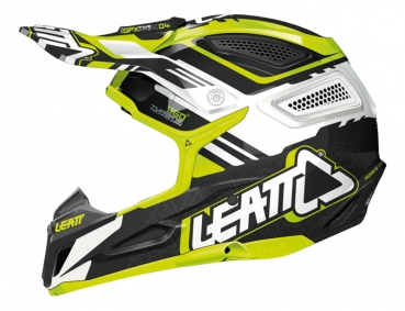 Leatt Crosshelm 5.5 Comp V04