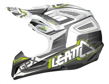 Leatt Crosshelm 5.5 Comp V03