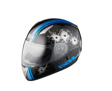 X-Helm HX 1000 SHOOT