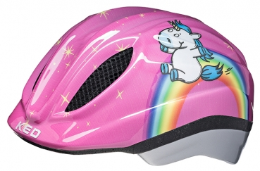 Fahrradhelm KED Kids/Junior MEGGY ORIGINALS Unicorn