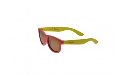 Slokker Sonnenbrille Kids Mod. 50511-1 red XJSuEsx