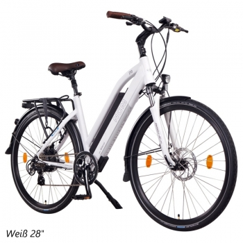 epac ncm milano 26 28 trekking urban e bike 48v 13ah. Black Bedroom Furniture Sets. Home Design Ideas
