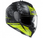 IS17 ENVER MC4HSF black-yellow